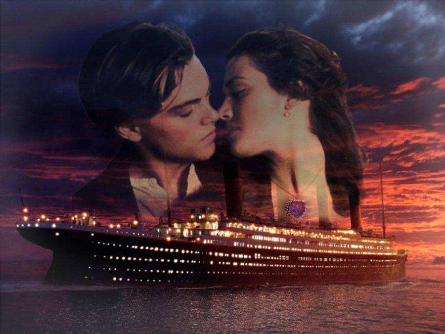 Titanik is back!!! - News - Your On-line English School - www.MySchool.uz